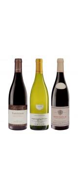 Prestige de la Bourgogne