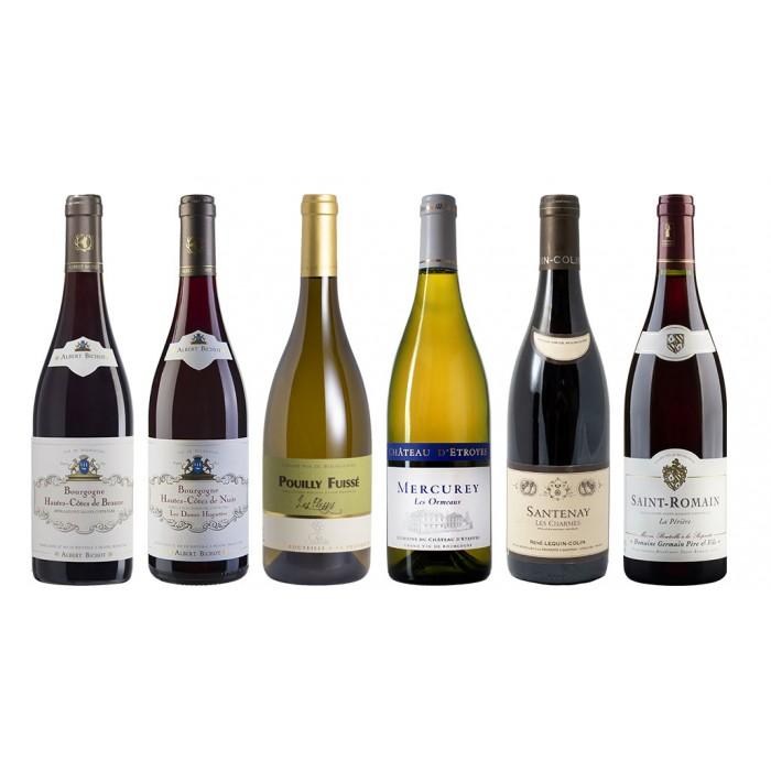 Balade en Bourgogne