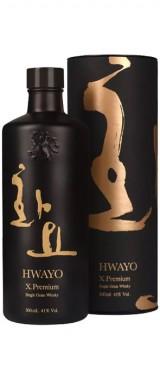 Whisky Hwayo X.Premium Corée du Sud