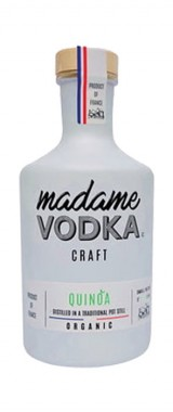 "Vodka ""Madame Vodka"" 40°"