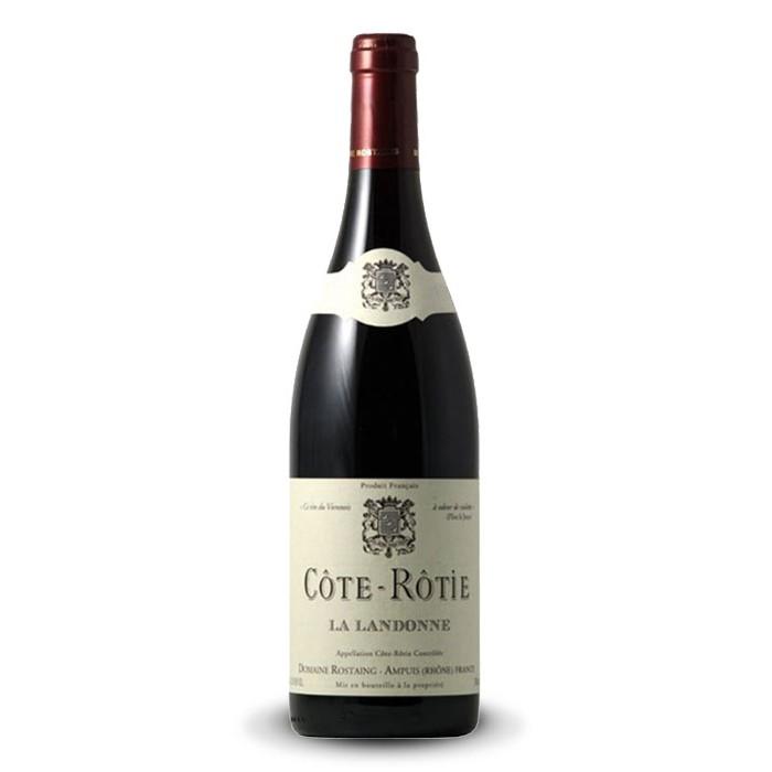 """Côte-Rôtie """"La Landonne"""" Domaine René Rostaing"""