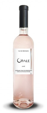 Coteaux d'Aix-en-Provence « Opale » Vignerons du Roy René 2018