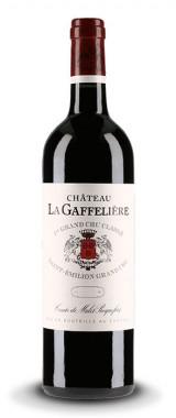 """""""Château La Gaffelière"""" Saint-Emilion Grand Cru Classé"""