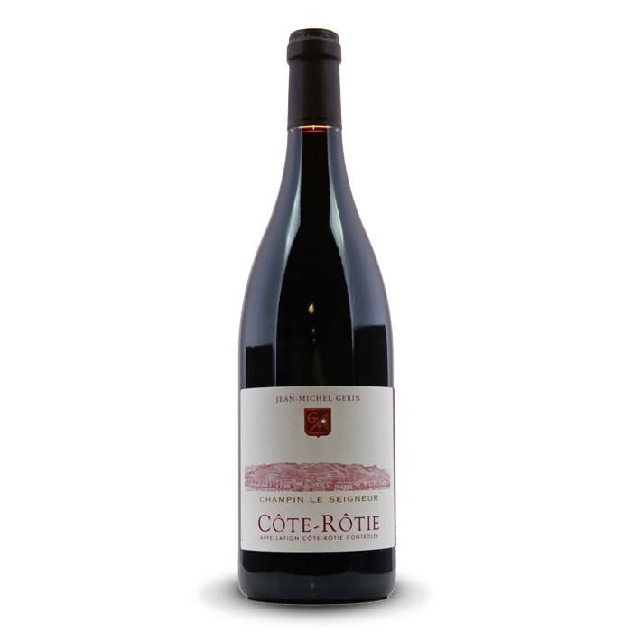 """Côte-Rôtie """"Champin Le Seigneur"""" Domaine Gerin"""