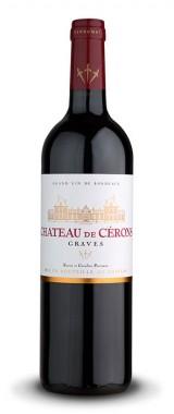"""""""Château de Cérons"""" Graves"""