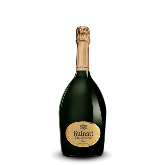 """Champagne """"R de Ruinart"""" Maison Ruinart"""