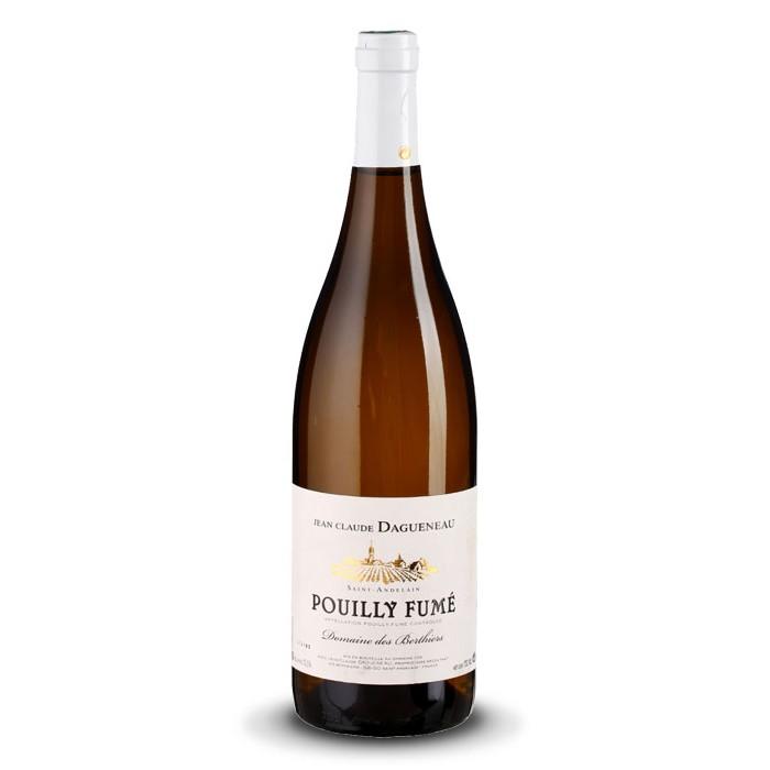 """Pouilly-Fumé """"Saint Andelain"""" Domaine des Berthiers Dagueneau"""