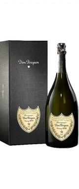 Champagne Dom Pérignon 2010 en coffret