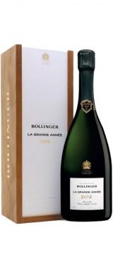 "Champagne ""La Grande Année"" Maison Bollinger 2012"