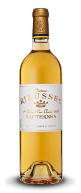 """Château Rieussec"" 1er Grand Cru Classé Sauternes 2005"