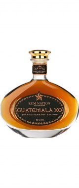 Rhum Nation Guatemala XO