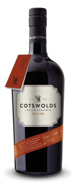 Crème de Whisky Cotswolds Single Malt