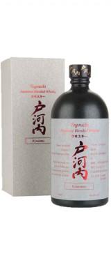 Whisky Togouchi Kiwami Blended 40°en étui