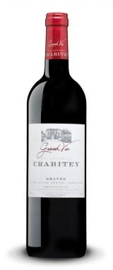 Château Crabitey Graves