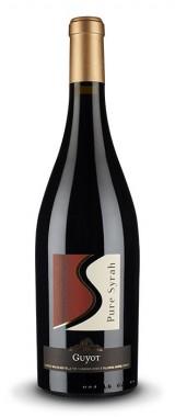 """Vin de France """"Pure Syrah"""" Maison Guyot 2014"""