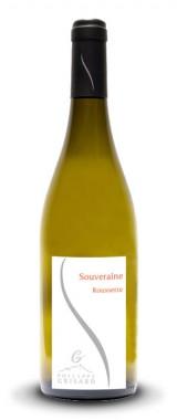 "Roussette ""La Souveraine"" Philippe Grisard"