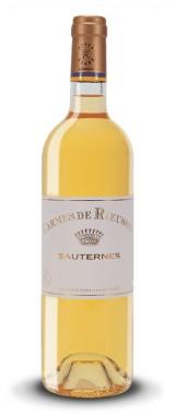 Carmes de Rieussec Sauternes