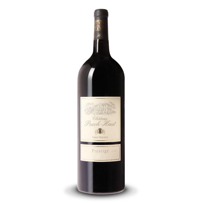 """Magnum Languedoc """"Prestige"""" Château Puech-Haut"""