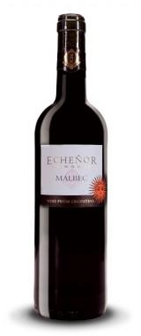 """Malbec """"Echenor"""" Argentine"""
