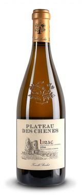 """Lirac """"Plateau des Chênes"""" Famille Bréchet"""