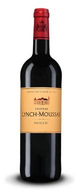 """""""Château Lynch-Moussas"""" Pauillac 5ème Grand Cru Classé"""