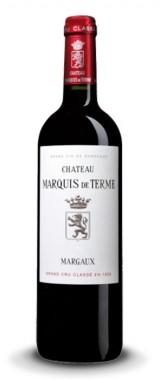 """""""Château Marquis de Terme"""" Margaux"""