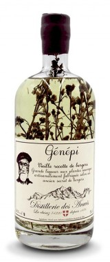 Génépi Berger Distillerie des Aravis