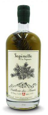 Sapinette Distillerie des Aravis