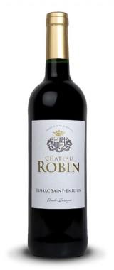 """""""Château Robin"""" Lussac..."""