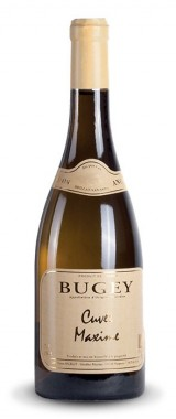 "Bugey Chardonnay ""Cuvée Maxime"" Maison Angelot 2016"