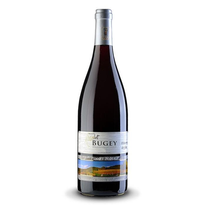 """Bugey """"Pinot Noir"""" Maison Angelot 2016"""