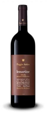 """""""Lemartine"""" Poggio Antico Toscana"""