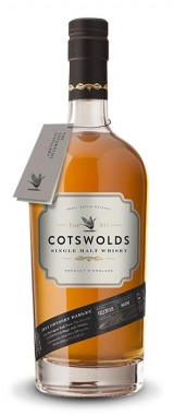Whisky Cotswolds Single Malt
