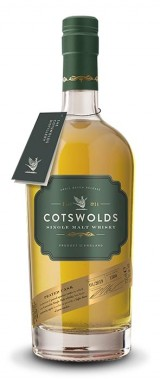 Whisky Cotswolds Peated 3 ans
