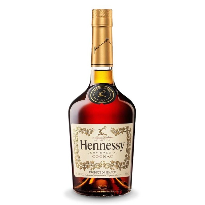 """Cognac Hennessy """"Very Special"""""""