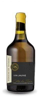 """Côtes-du-Jura """"Vin Jaune"""" Domaine de Savagny 2011"""