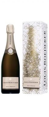 "Champagne Roederer ""Brut Premier"" en coffret"
