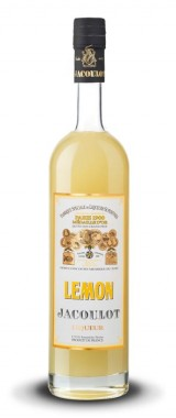 Lemon 26° Maison Jacoulot