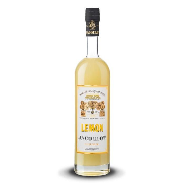 Lemon 26° Maison Jacoulot