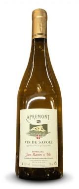 """Apremont """"Le Granier"""" Domaine Masson"""