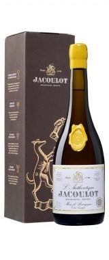 """Marc de Bourgogne """"L'Authentique"""" 7 ans Maison Jacoulot"""