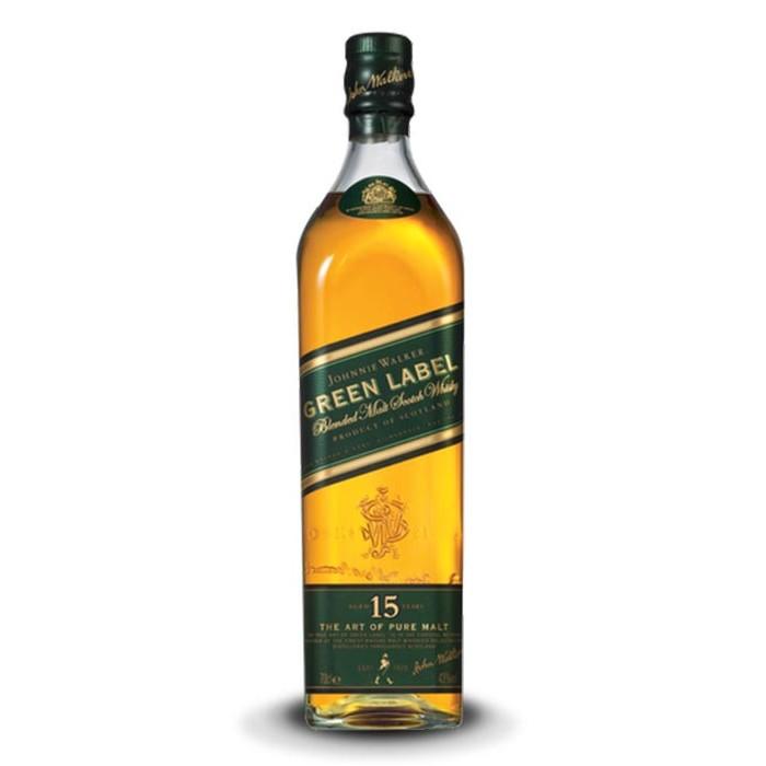 Whisky Johnny Walker Green Label Reserve