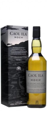 Whisky Single Malt Caol Ila Moch