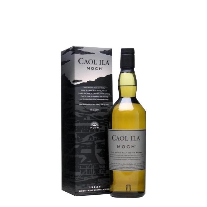 Whisky Single Malt Caol Ila Moch