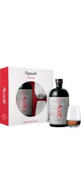 Whisky Togouchi Kiwami Blended en coffret 2 verres