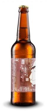 """Bière """"Nuit Blanche"""" Nomade BIO"""