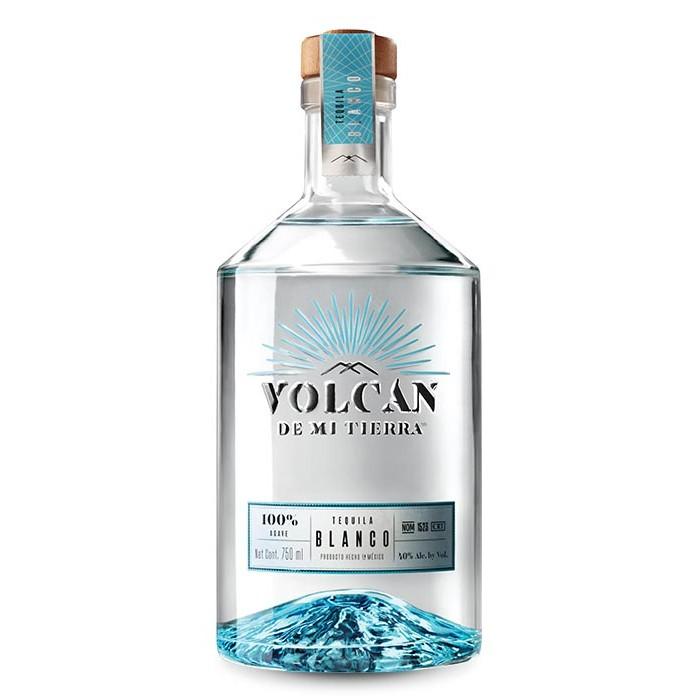 """Tequila Volcan de Mi Tierra """"Blanco"""""""