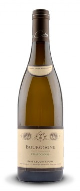 """Bourgogne Chardonnay """"Back to the Roots"""" Domaine Lequin Colin"""