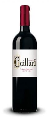 """""""Château Gaillard"""" Saint-Emilion Grand Cru BIO"""
