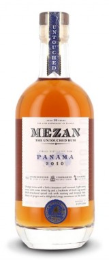 "Rhum Mezan ""Panama"" 2010"